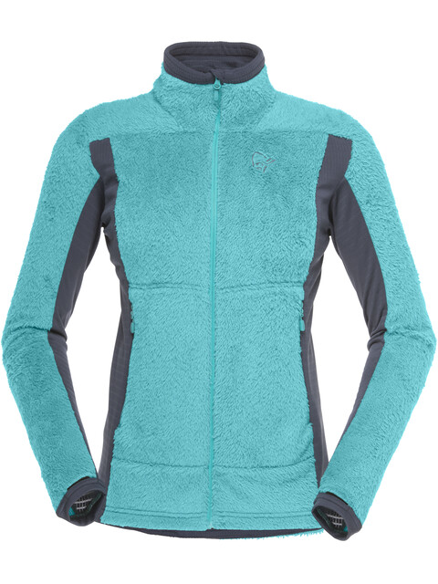 Norrøna Falketind Thermal Pro Highloft Jacket Women Aquanaut